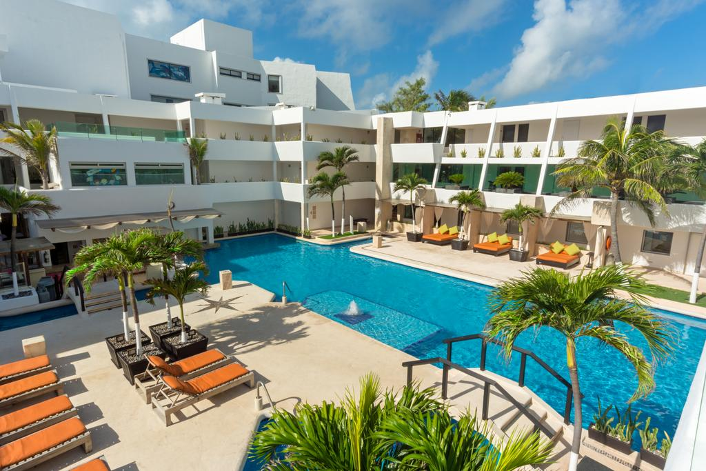 Flamingo Cancun Jetset Vacations