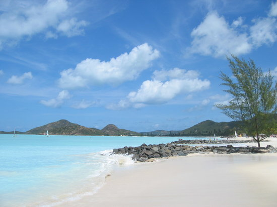 Runaway Bay Jamaica Jetset Vacations