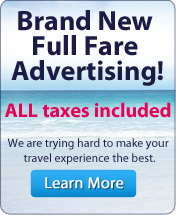 Full Fare Advertising